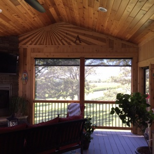 Project by Dunn Lumber Stockton